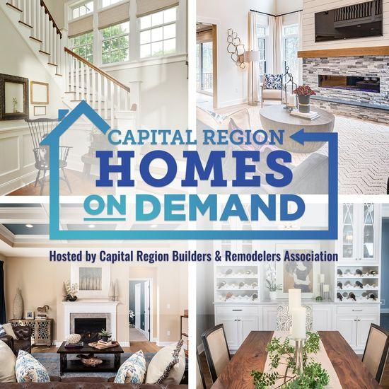 Capital Region Homes on Demand 2020