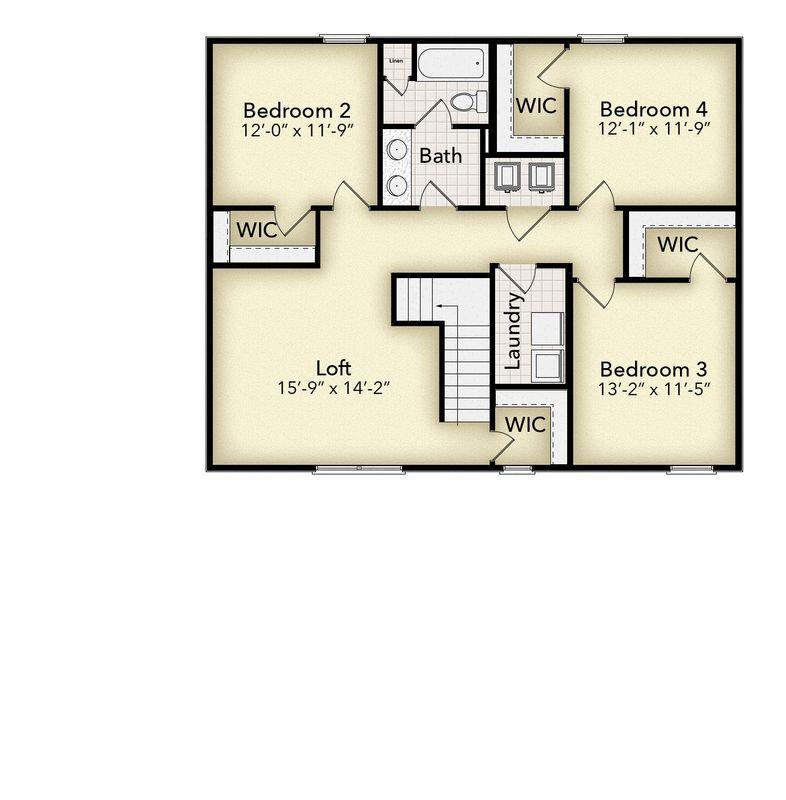 Floor Plans Photo #2