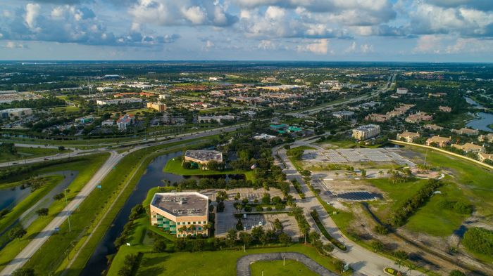 Discover Port St. Lucie