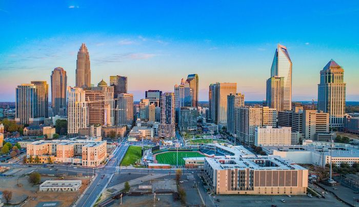 Discover Charlotte