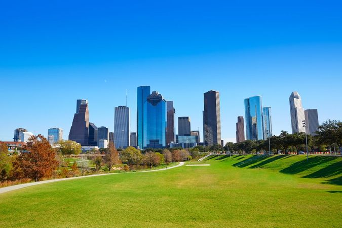 Discover North Houston