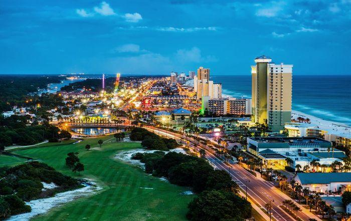 Discover Panama City