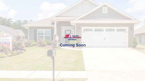 Florida Plans Adams Homes
