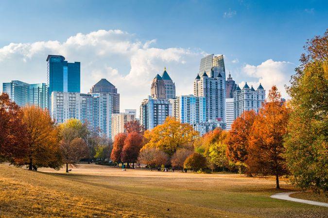 Discover West Atlanta