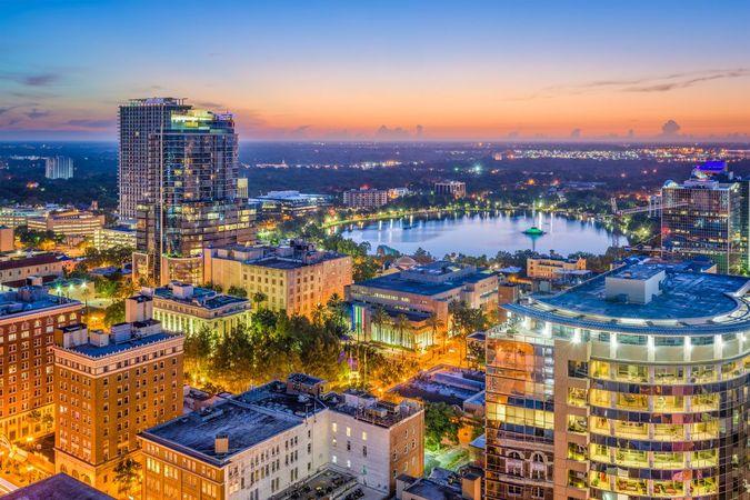 Discover Orlando