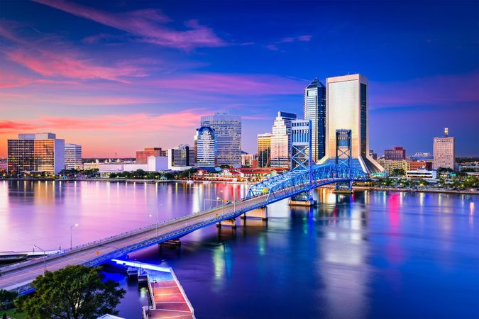 Discover Jacksonville