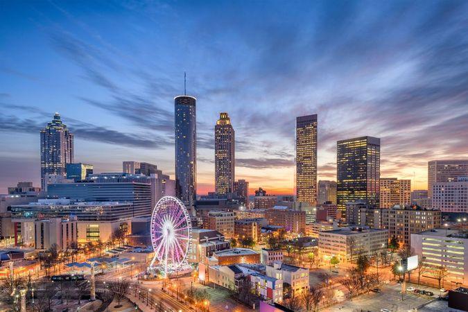 Discover South Atlanta