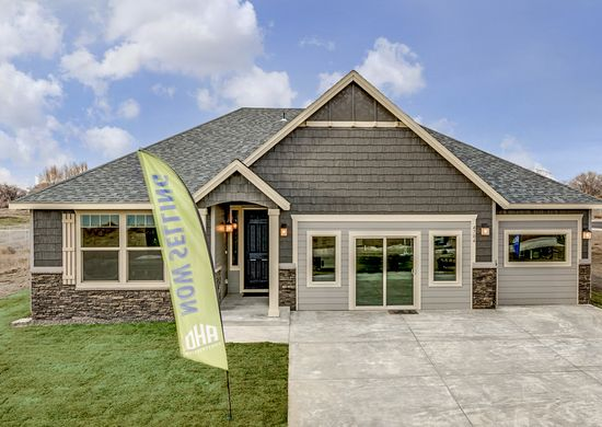 Communities In Moses Lake Aho Construction
