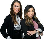 Leslie & Banessa Sales Team