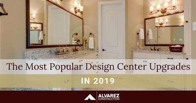 Alvarez Construction Popular Design Upgrades