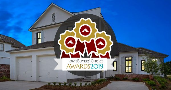 Alvarez Construction Company Homebuyers Choice Awards