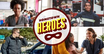 Alvarez Construction Hometown Heroes