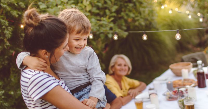 Making the most of your backyard