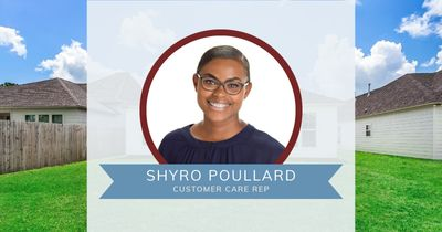photo of Shyro Poullard