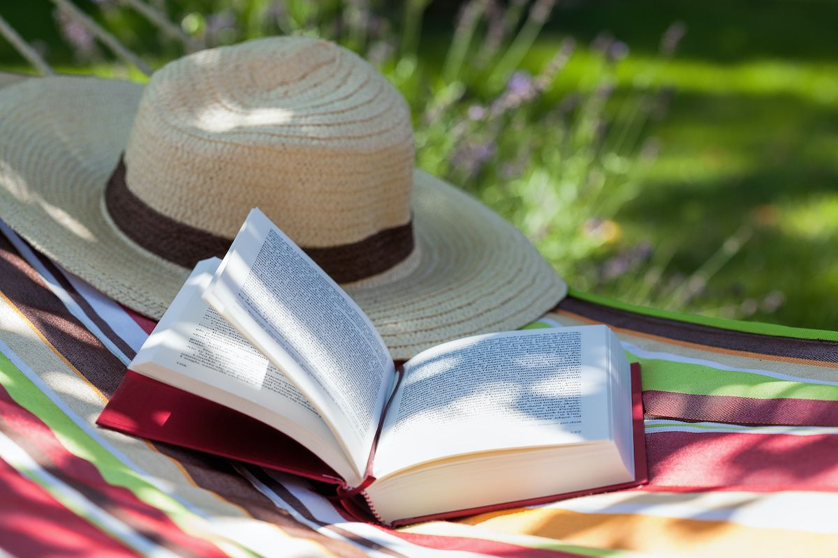 Summer Reading list for American Legend bookworms of all ages