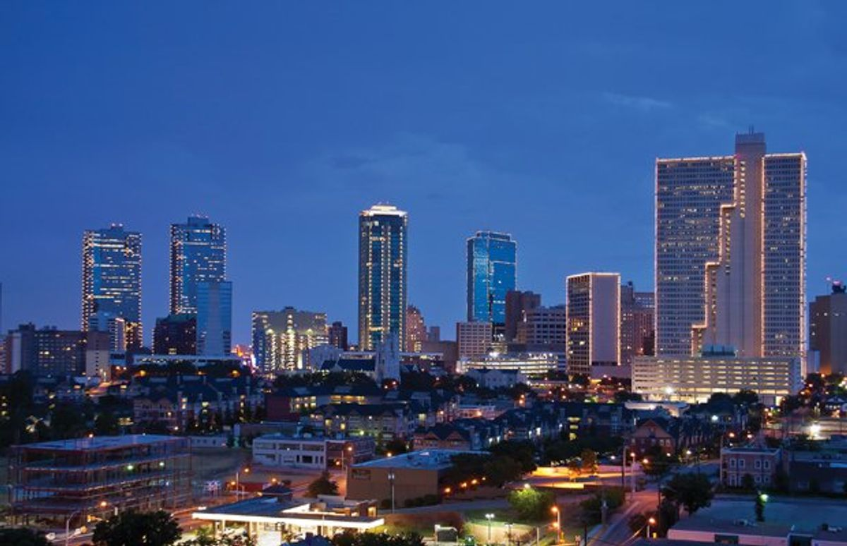 Why American Legend families choose Fort Worth