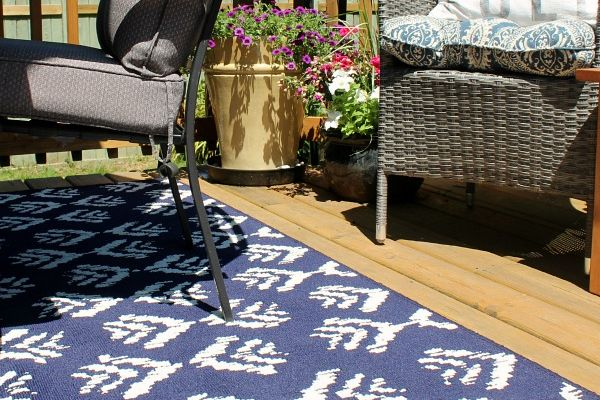 How to make the perfect backyard oasis in your American Legend home