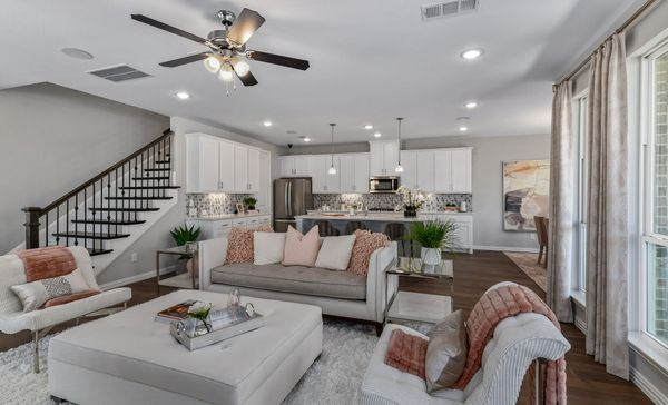Castle Hills Northpointe - Townhomes Icon