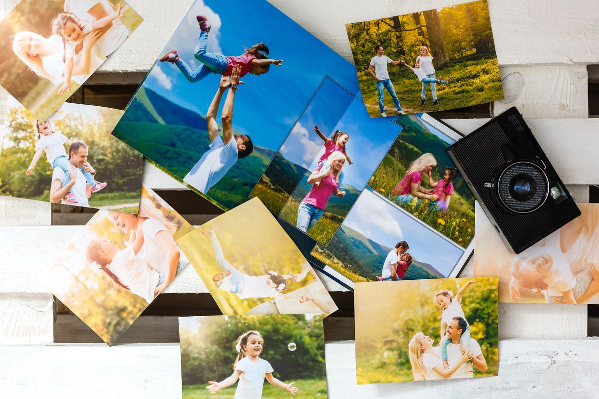 American Legend Homes offers the top local spots for fall family photos