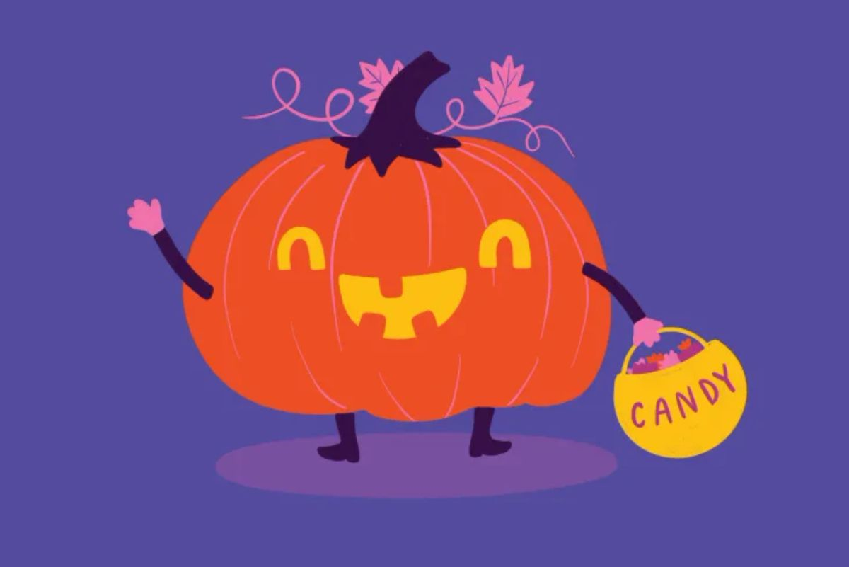 Alternatives to trick-or-treating for American Legend families