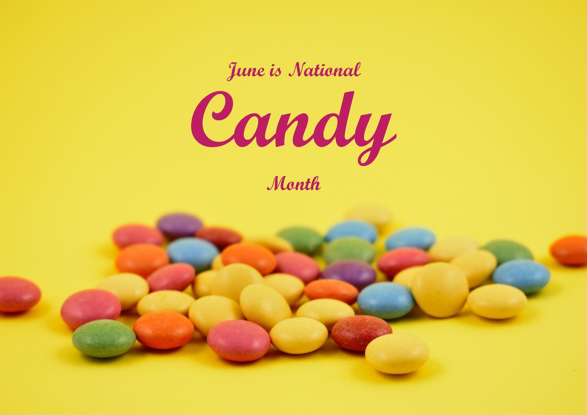Treat yourself to some homemade candy during National Candy Month