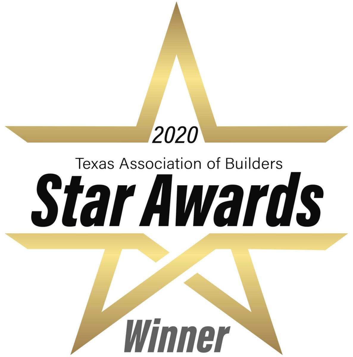 American Legend Homes recognized in TAB Star Awards