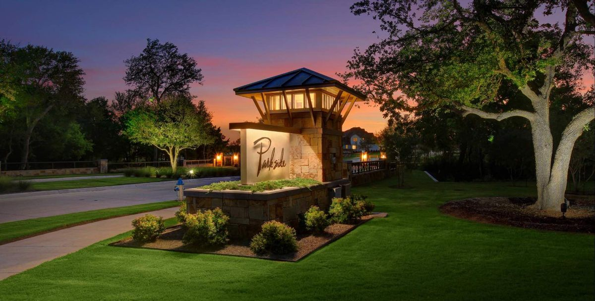 American communities at a glance: Parkside