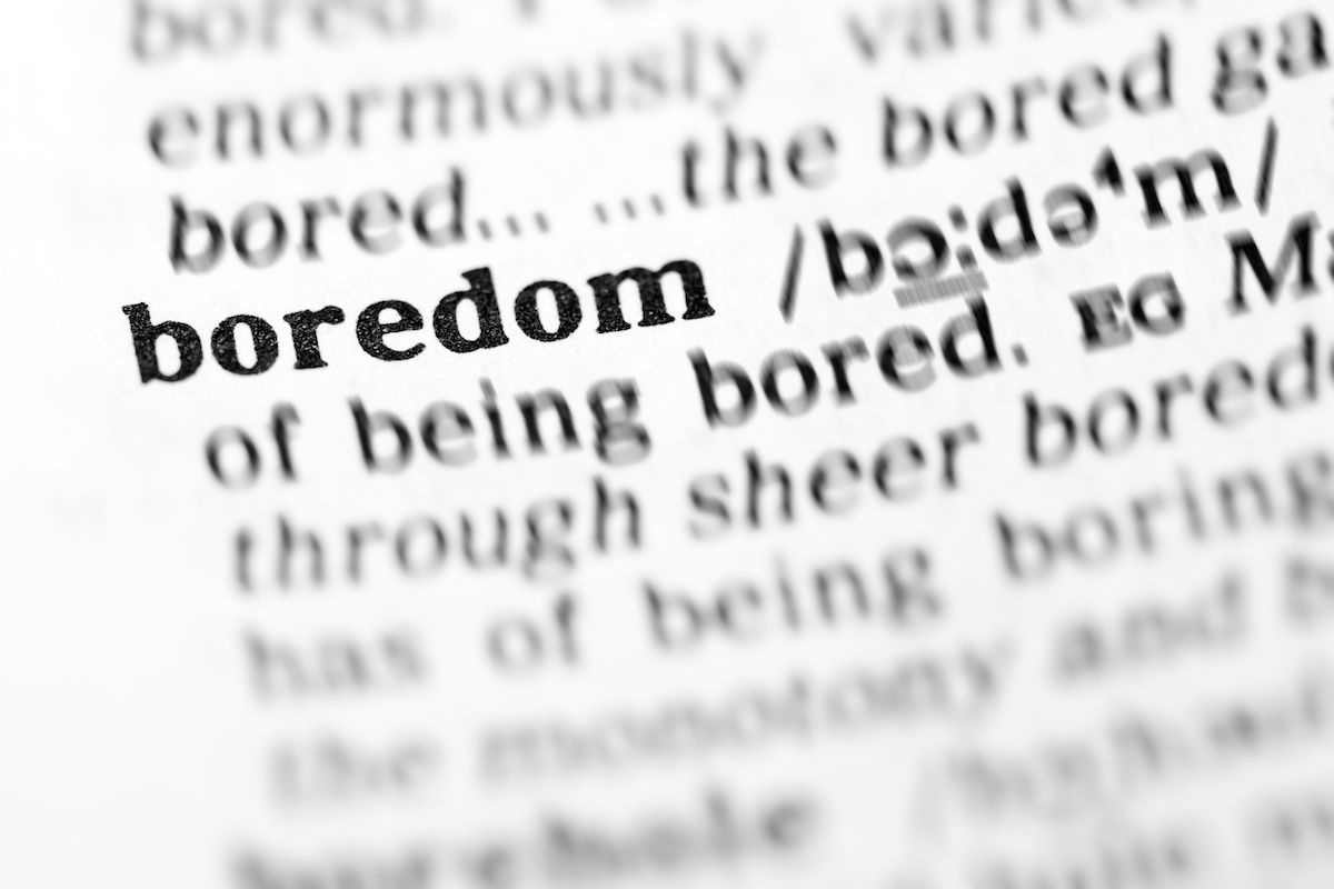 10 ways to prevent boredom this summer