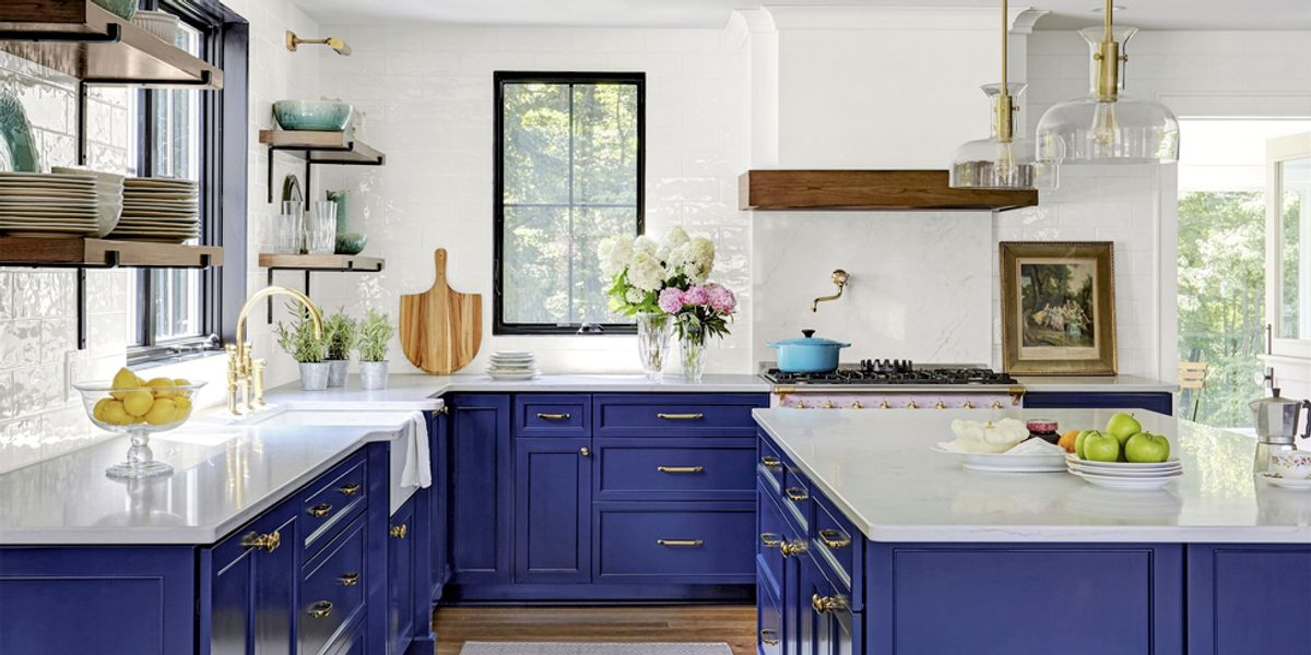 Five top design trends for your American Legend home