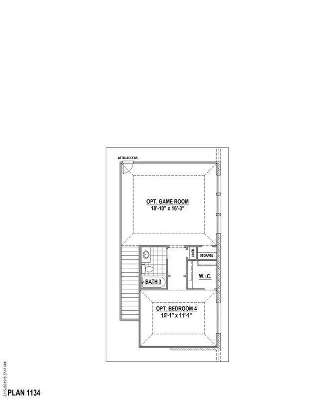 Floor Plan Image - #5