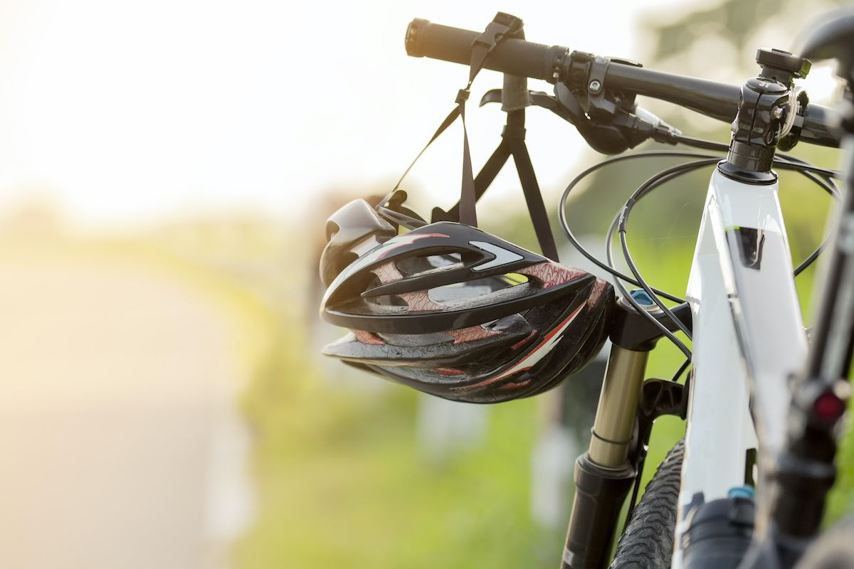 Three Reasons to Celebrate National Bike Month with American Legend Homes