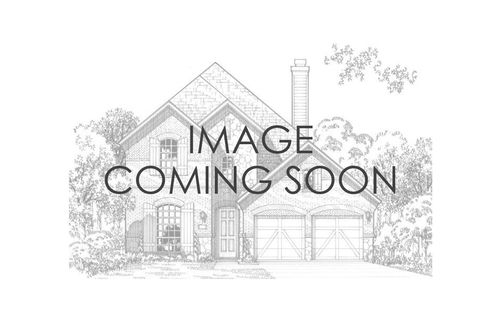 Plan 1163 Elevation G with Stone