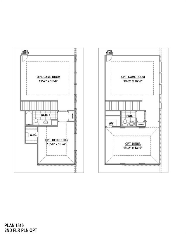 Floor Plan Image - #4