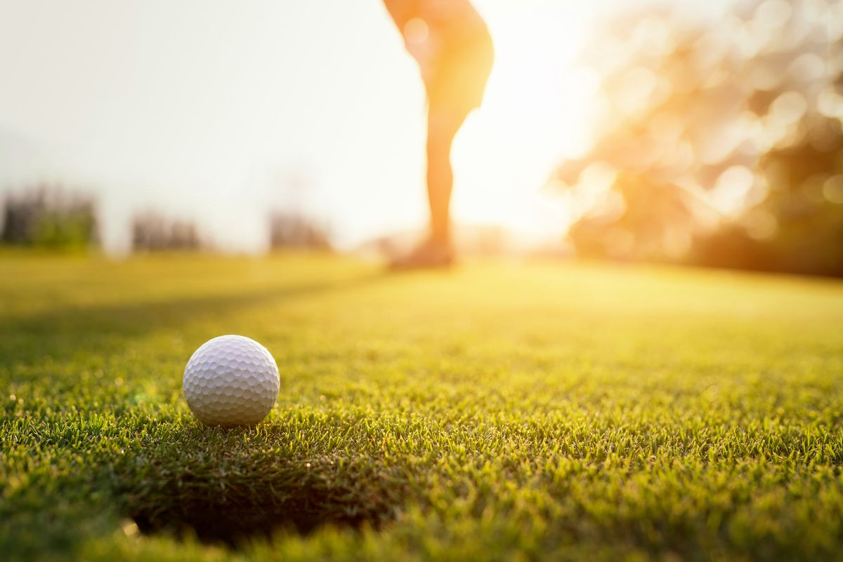 Visit a DFW golf course during National Golf Month