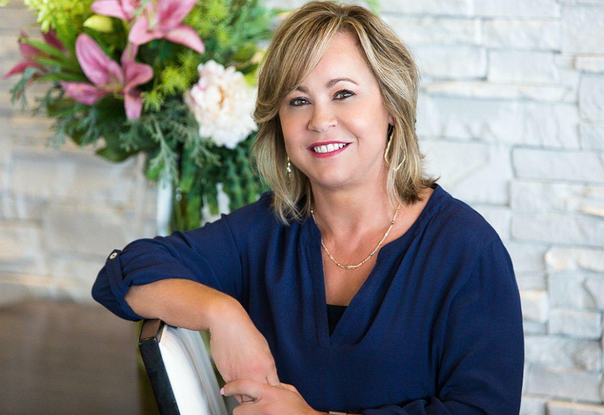 American Legend employee spotlight: Luanne Schaeffer