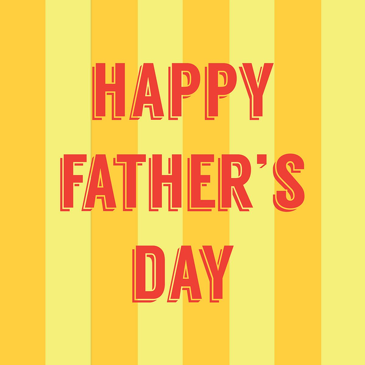 Happy Father's Day from American Legend Homes
