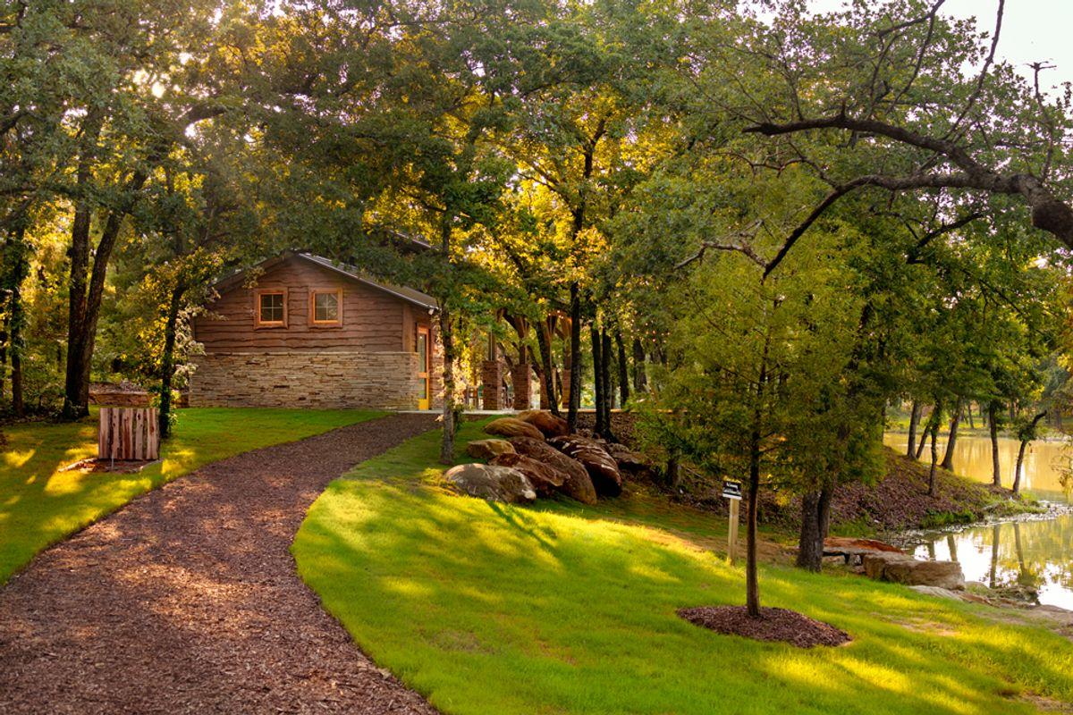 Wildridge's new amenity: The Hideaway