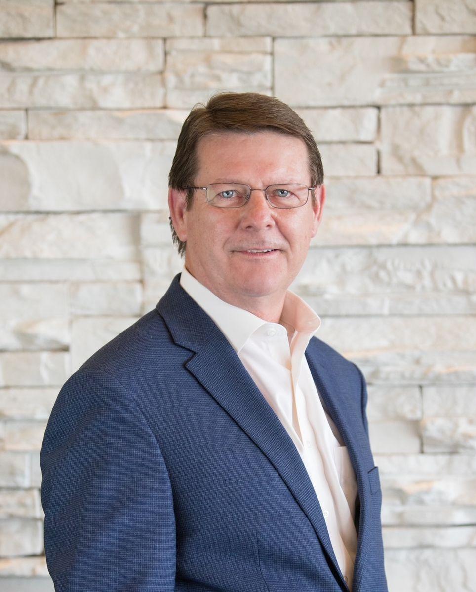 American Legend Homes employee spotlight: Richard Culp