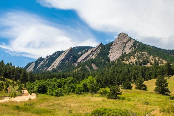 Three great Colorado day trips