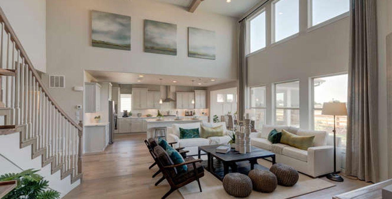 Heritage Ridge in Berthoud, Colorado | American Legend Homes on american bungalow floor plans, american dream homes house plans, american home builders floor plan,