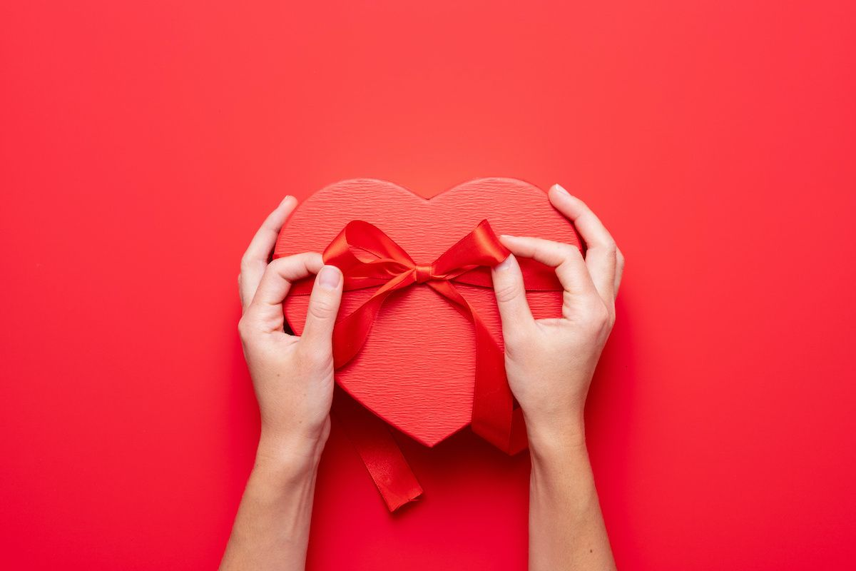 Love your American Legend home when you try these five Valentine's Day crafts