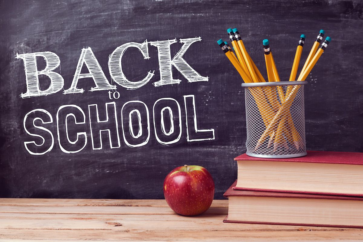 Back-to-school prep for American Legend families