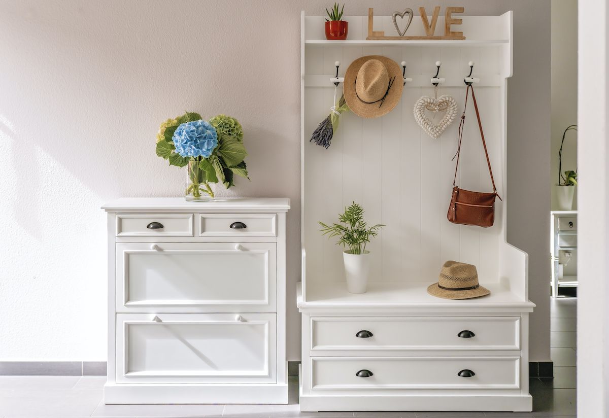 How to utilize your mudroom for back-to-school preparation with these five tips
