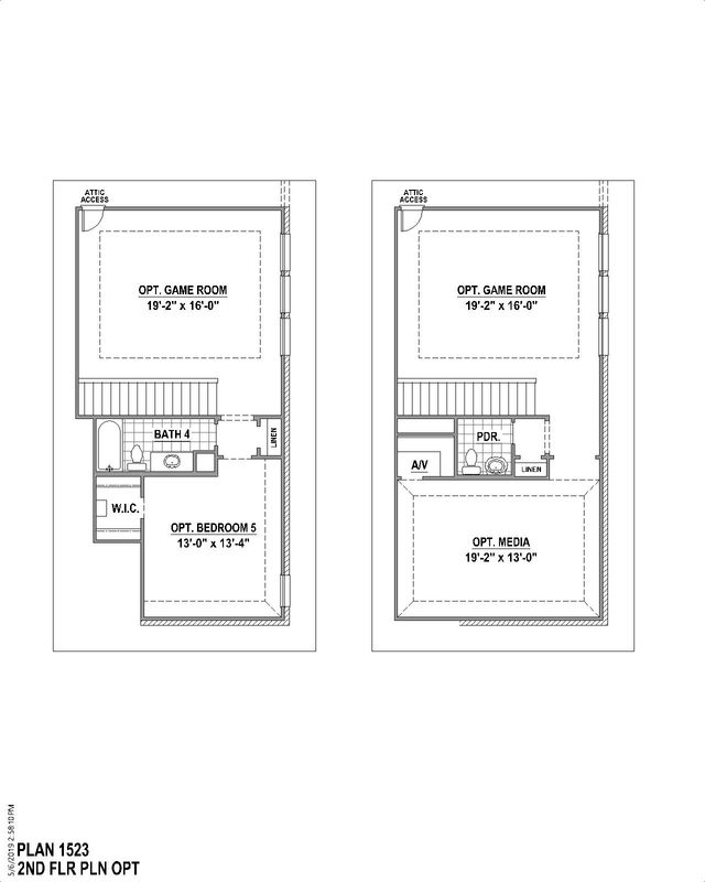 Floor Plan Image - #5
