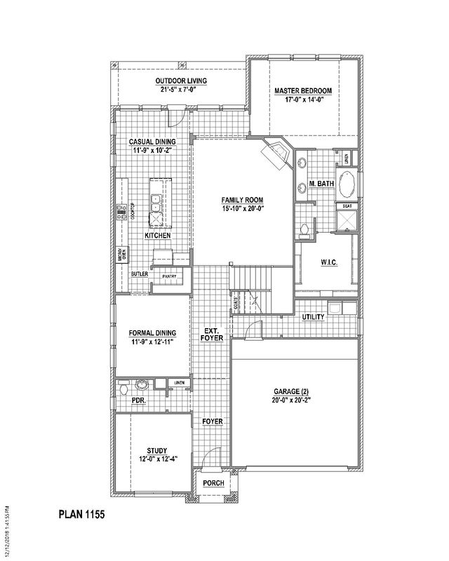 Floor Plan Image - #1