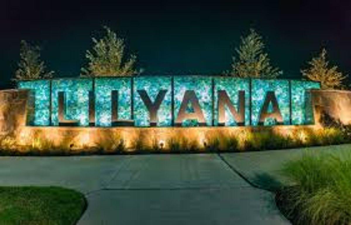 American Legend communities at a glance: Lilyana
