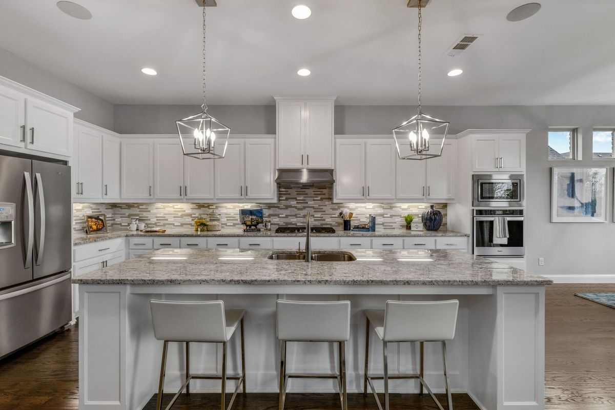 Celebrate National Pasta Day with American Legend Homes in Colorado