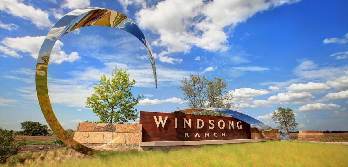 American Legend communities at a glance: Windsong Ranch