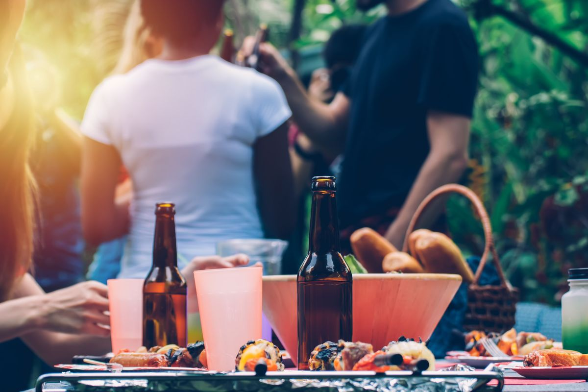 Three tips for celebrating National Tailgating Day with American Legend Homes