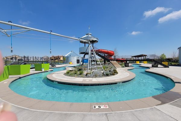 RainDance River Resort is now open for American Legend families!